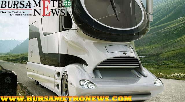 5 Mobil Karavan Termahal Di Dunia