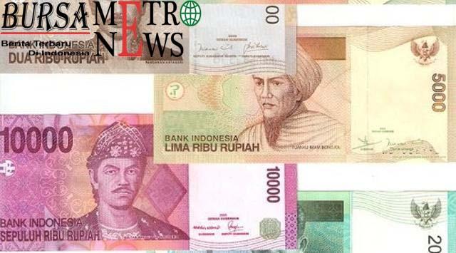 2 Keunikan Uang Rupiah Jadi Sorotan Dunia