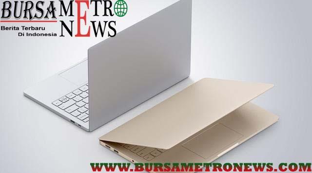 Tampilan Terbaru Mi Notebook Air