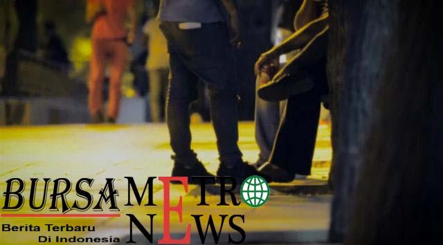 Untuk Bertahan Hidup Remaja Pria Jual Diri Di Yunani