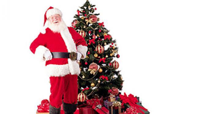 Saat Rayakan Hari Natal dan tahun Baru Ada 5 Cara