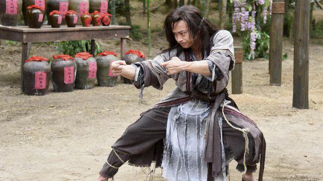 Film China Baru Tayang Perdana di HBO Asia Original