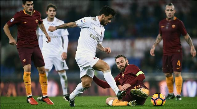Alasan Pembelian AC Milan menjadi Terhambat