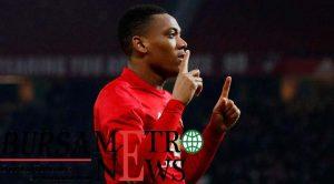 MU menolak peminjaman pemain oleh Sevilla