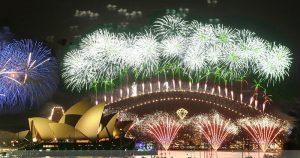 Pergantian Tahun Baru 2017 di Anyer Petugas Gabungan Amankan
