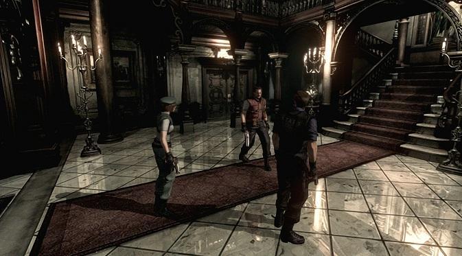 Game Horor Terbaru Paling Seru Mengerikan Sepanjang Masa