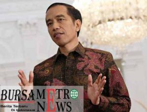 Impian Presiden Jokowi Mengenai Pasar Tradisional