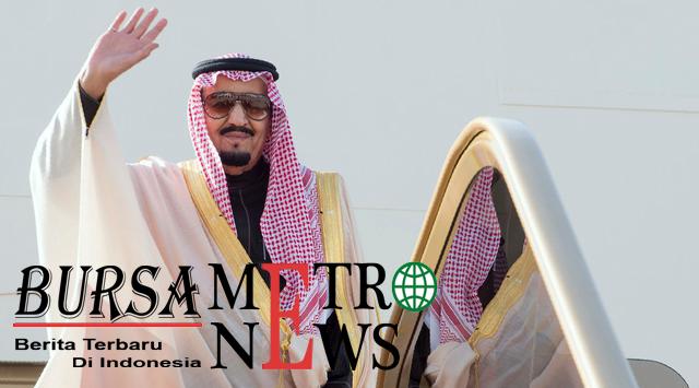 Mengintip Rencana Liburan Raja Salman