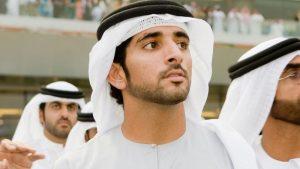 Beberapa Hobi Nyeleneh Para Pangeran Arab