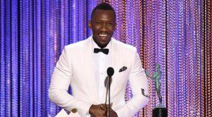 Beberapa Fakta Aktor Muslim Pertama Peraih Piala Oscar