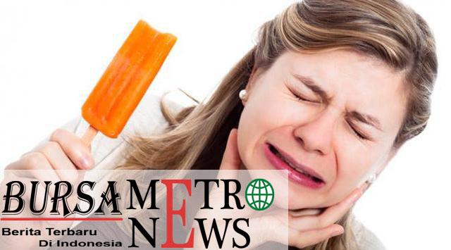 Solusi untuk gigi yang Ngilu pada Saat makan
