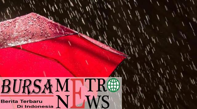 Peristiwa Hujan Es di Langit Jakarta