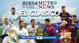 Beberapa Pengkhianat Terkenal El Clasico