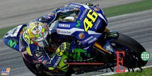 Kejar MotoGP 2017 Rossi Mendapat Saran dari Mantan Rivan