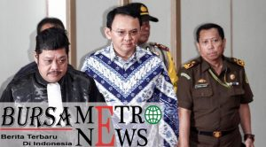 Pengadilan Tinggi DKI Jakarta Tetapkan Hakim Banding Ahok