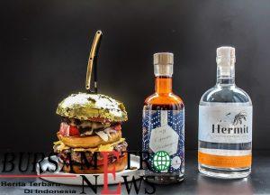 Burger Termahal Di Dunia Dengan Harga Selangit