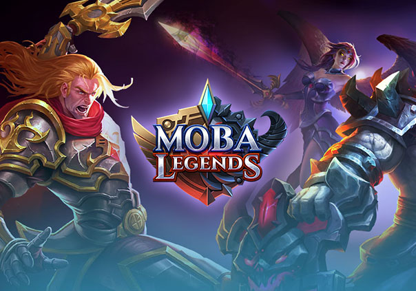 Mobile Legends Game Android Indonesia VS Taiwan
