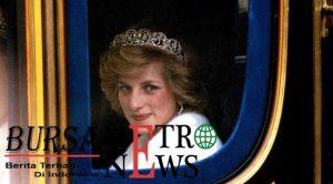 Pengakuan Pilot Pembawa Jenazah Putri Diana dari Paris ke London