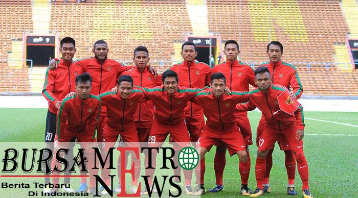 Timnas Indonesia U-22 Wajib Bawa Pulang Perunggu SEA Games
