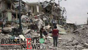 Angin Puting Beliung Sapu Daerah Kediri 1 Keluarga Selamat