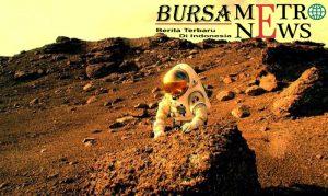 Inilah Kehidupan Yang Kita Alami Jika Tinggal Di Planet Mars