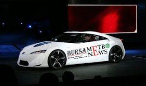 WOOHH Lihat Mobil Sport Terbaru Bikinan Toyota Yang Di Buat Untuk Abad Ke 21