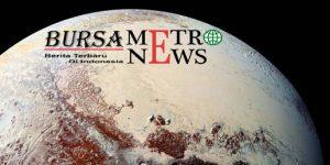 Mungkinkah Laut Di Bawah Permukaan Pluto Dapat Mendukung Kehidupan Alien