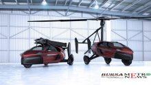 Mobil Terbang Versi Produk Pertama Di Dunia Sudah Bisa Dipesan