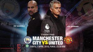 Prediksi Manchester City Vs Manchester United Dilema Sang Tuan Rumah