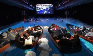 5 Bioskop Paling Unik Yang Pernah Ada