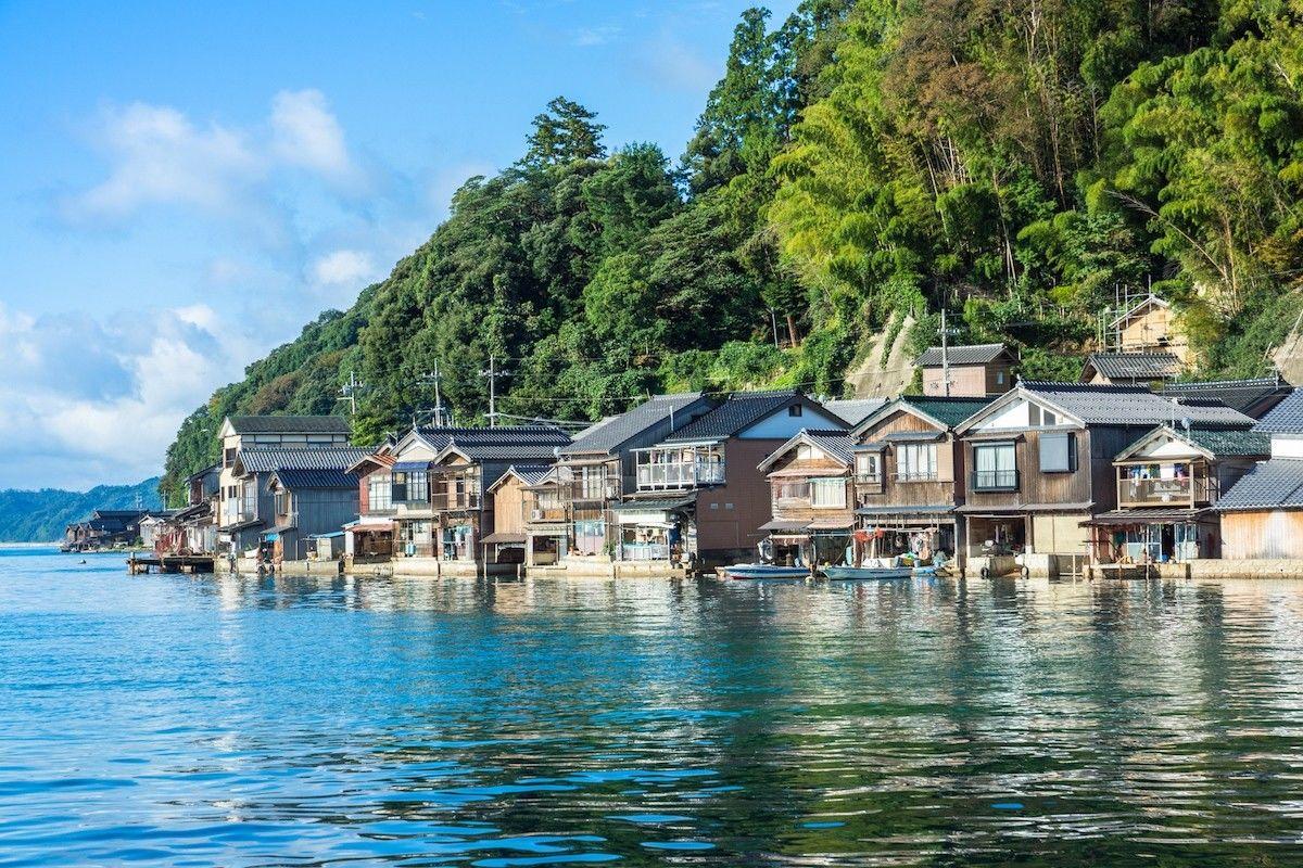 Ini Lah Guys 5 Tempat yang Wajib Dikunjungi Jika Anda Ada di Alam Kyoto Di Jepang