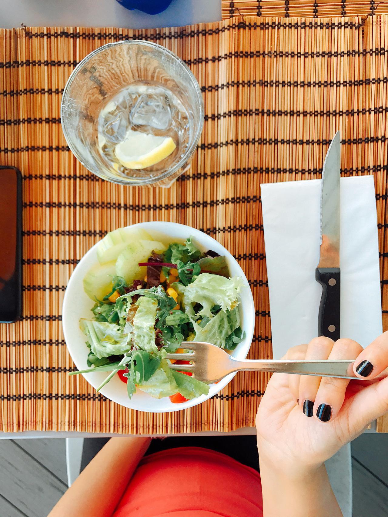 7 Bahaya Bila Anda Melakukan Diet Ekstrem