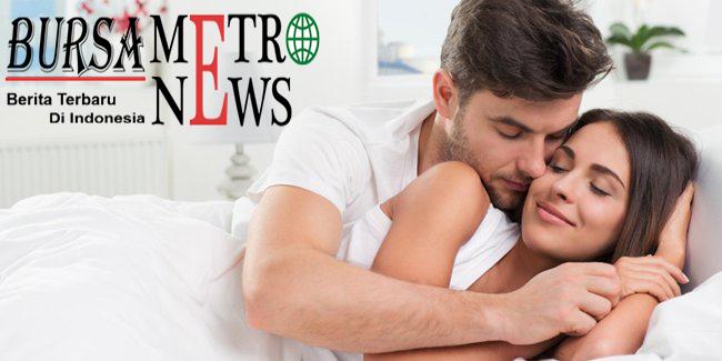 5 Area Sensitif Wanita yang Jarang Dijamah saat Bercinta