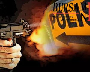 Drama Baku Tembak Polisi Vs Geng Narkoba di Aceh