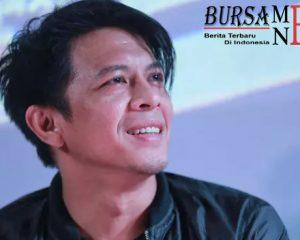 Ariel NOAH Dicecar Warganet soal Duka Ifan Seventeen