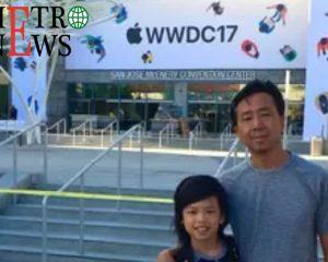 Ahli IT Cilik yang Pukau Bos Apple Ini Ternyata dari Indonesia