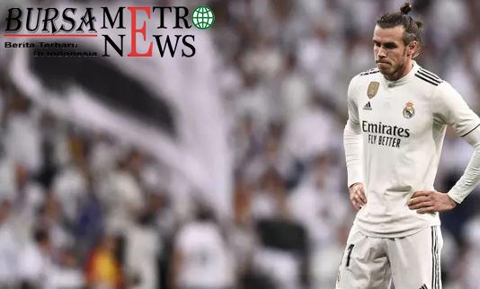 Gareth Bale Belum Cukup Antarkan MU Juara Liga Inggris