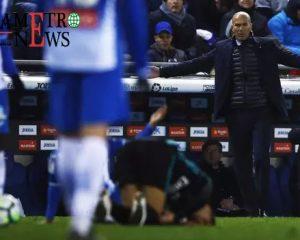 Zidane Kembali, Real Madrid Incar 3 Pemain Ini