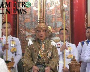 Raja Thailand, Maha Vajiralongkorn