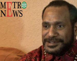 Hadir di Markas PBB, Tokoh Separatis Papua Benny Wenda Diusir