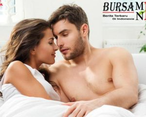 Fakta Frekuensi Hubungan Intim Pasangan Menikah