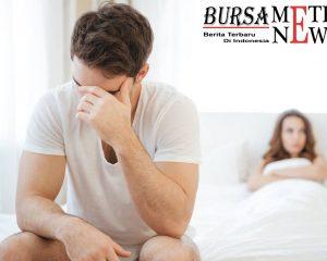 Pria Juga Mengalami Menopause
