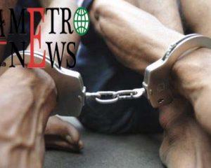 Polisi Tangkap WNA Thailand Karena Simpan Sabu di Kemaluan