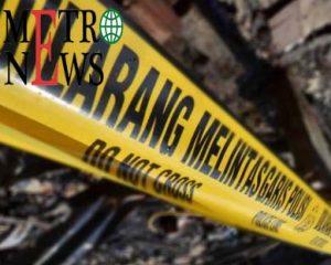Identitas Mayat di Jombang Terkuak, Diduga Korban Pembunuhan