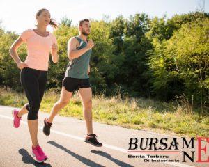 Berlari Seminggu Sekali Bisa Bantu Cegah Kematian Dini