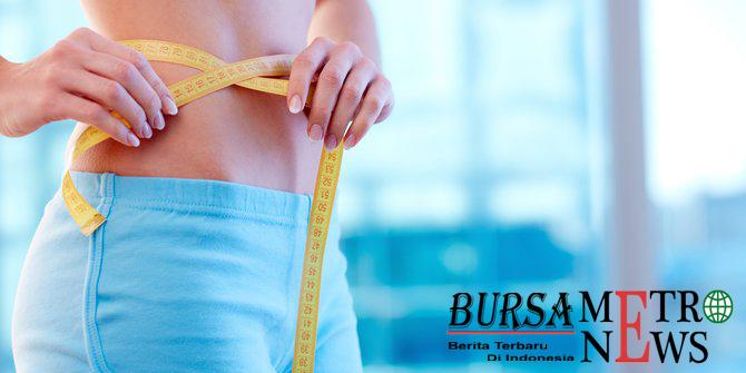 Cara Cepat Menurunkan Berat Badan dengan Aman