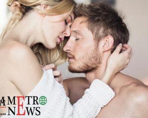 Fakta Mengejutkan di Balik Hubungan Seksual di Seluruh Dunia