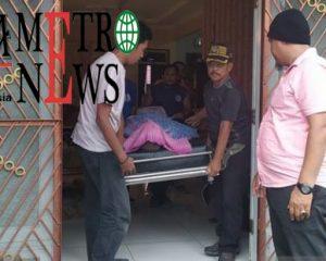 Diduga Bunuh Diri, Kades di Sibolangit Tewas dengan 5 Tusukan