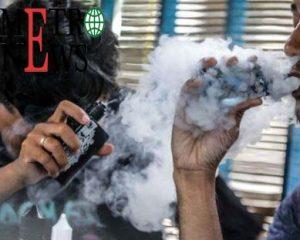 Pemkab Tangerang Berencana Larang Penggunaan Vape