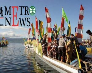 Dolo Dolo Dipukul, Festival Teluk Jailolo 2019 Resmi Digelar